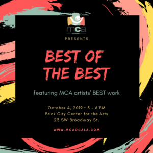 BEST OF THE BEST - Flyer