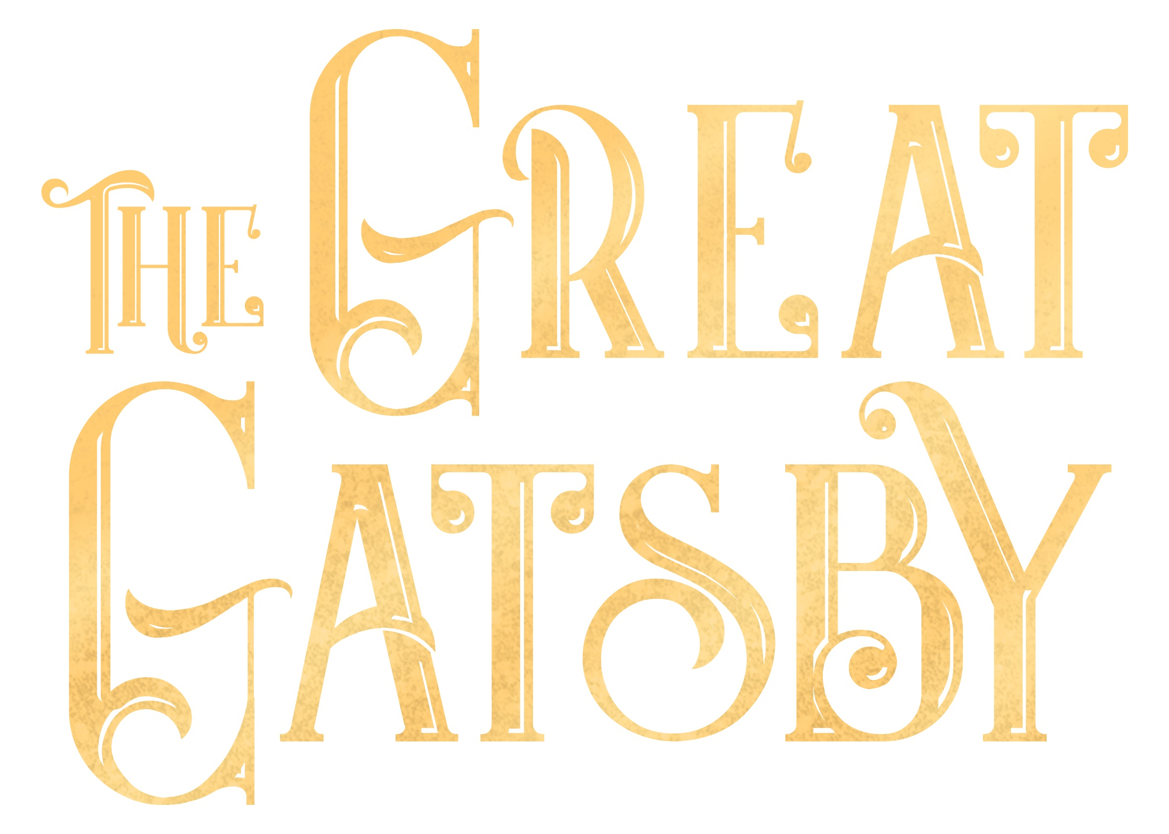 Marion Cultural Alliance The Great Gatsby