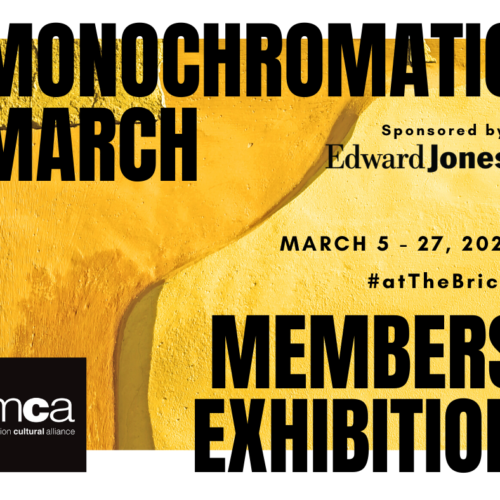 Monochromatic March YELLOW Sponsor FINAL